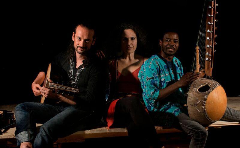 Karkum Trio