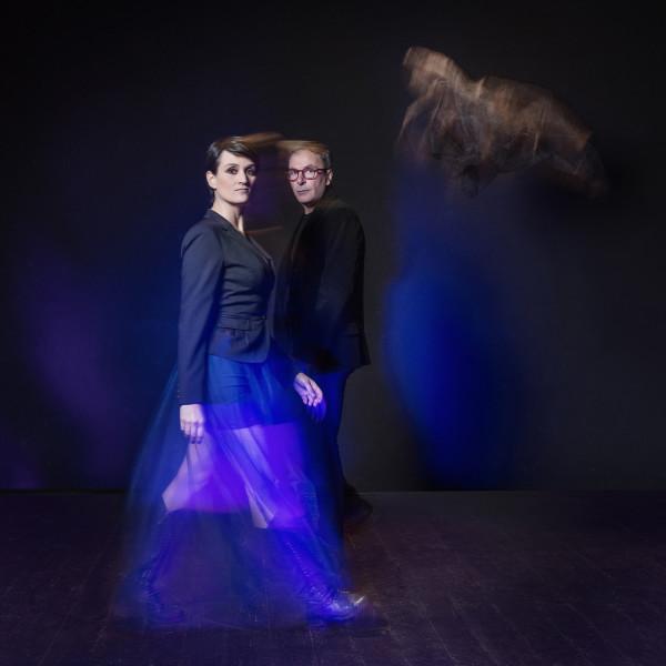 Annalisa De Feo e Marco Libanori - Duo Onirico Sonoro