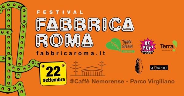 Fabbrica Roma_22 settembre_Nemorense