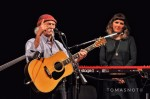 David Crosby e l'infinita energia, Sky Trails tour