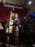 Valeria Vil & Mani Bianche: Samsara