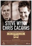 Steve Wynn, Chris Cacavas (con Rodrigo D'Erasmo) & Graziano Romani : Poker d'assi a Le Mura
