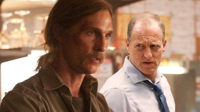 truedetective Matthew e Woody