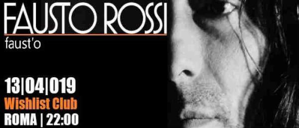 Fausto-Rossi
