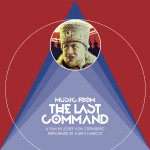 Julie's Haircut: Music from The Last Command