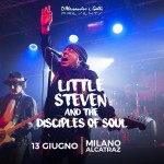 Little Steven & The Disciples of Soul: Can I Get A Witness?