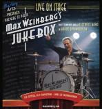 Il grande divertimento di Max Weinberg e il suo jukebox molto rock'n'roll