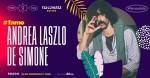 Sognare l'amore con Andrea Laszlo DE SIMONE in una calda notte romana
