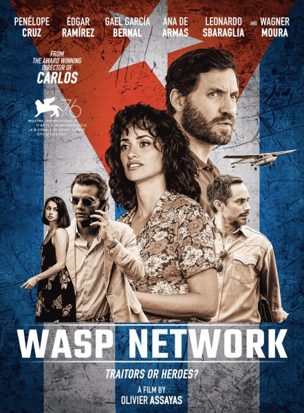 wasp-network