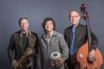 Crosscurrents: tre virtuosi al servizio della musica