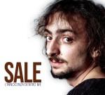 """Eugenio Saletti : """"Sale"""" e il passaggio dall'adolescenza a una nuova consapevolezza"""