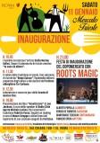Slowcult presenta il Dopomercato al Mercato Trieste