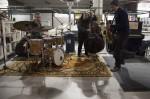 Allulli-Ferrazza-Baron Trio: galleria fotografica