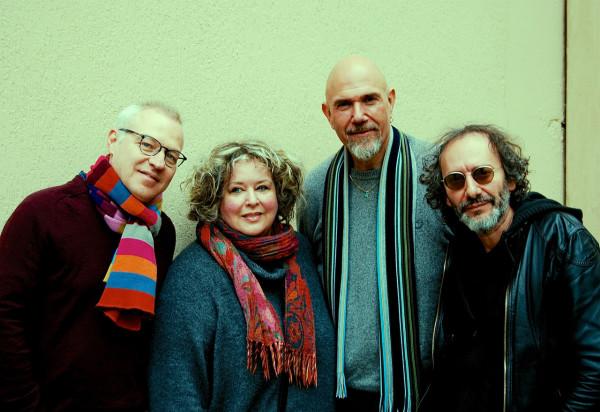 Foto del Quartetto Coen Siniscalchi