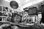 Il Jazz Market Club nei ritratti di Mario Coppola