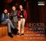 Nino Rota: Chamber works