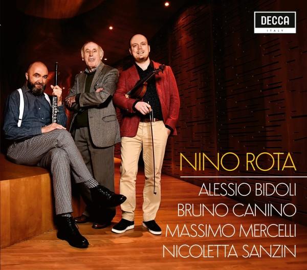 COVER CD ROTA