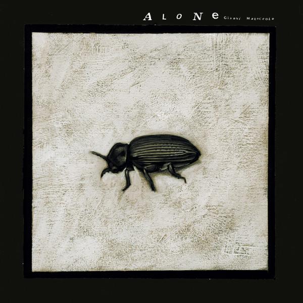 Gianni Maroccolo – Alone Vol IV_copertina