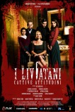 "Riccardo Papa e la Black Comedy made in Italy: Ecco i ""Liviatani"""