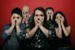 """BLINDUR ANNUNCIA LA NUOVA SERIE DI CONCERTI  """"DPCM TOUR"""""""