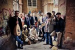 """""""IL FLAUTO MAGICO DI PIAZZA VITTORIO – ORIGINAL SOUNDTRACK"""""""