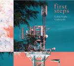 """I """"First steps"""" di Luca Galù Gabrielli"""