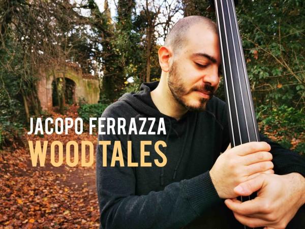 cover Wood Tales Jacopo Ferrazza