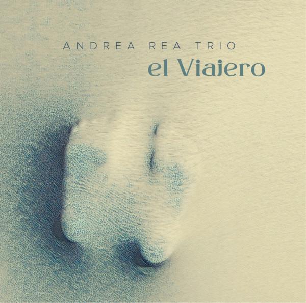 ElViajero_AndreaRea_Cover