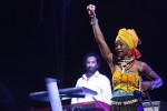 Fatoumata Diawara: galleria fotografica