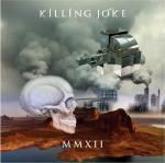 Killing Joke: il Requiem è ben lontano